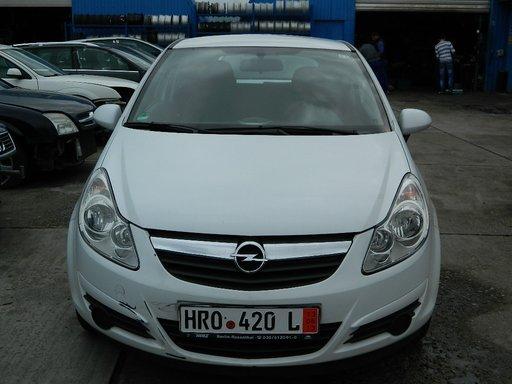 Stopuri stanga - dreapta Opel Corsa D model 2011