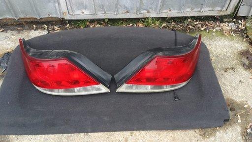 Stopuri stop stanga dreapta opel Astra H Cabrio Twintop