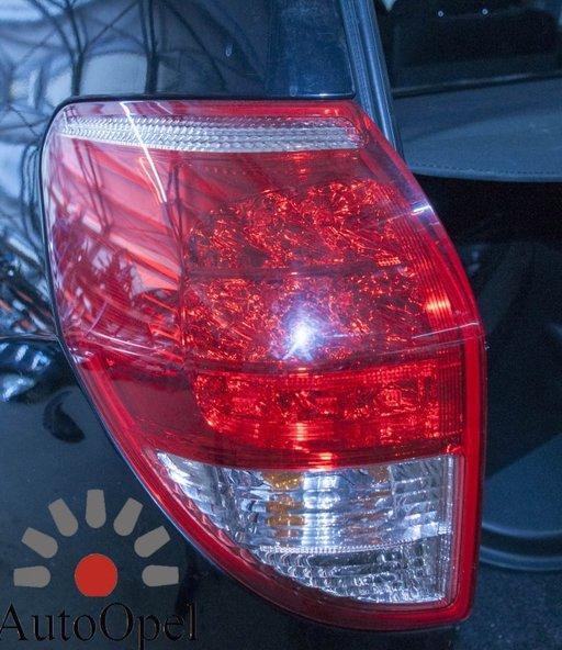 Stopuri Toyota RAV 4 2007