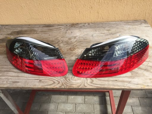 Stopuri tuning porsche boxster cu led