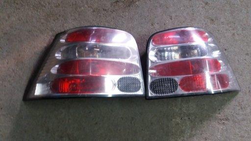 Stopuri Tuning VW Golf 4 la SET