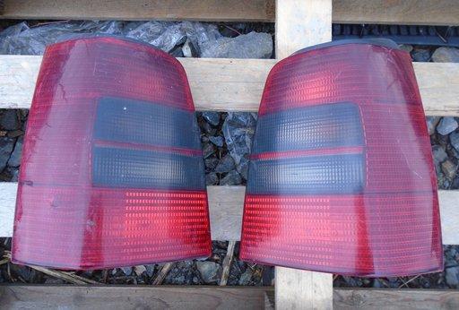 Stopuri Volkswagen Golf 3, din 1996