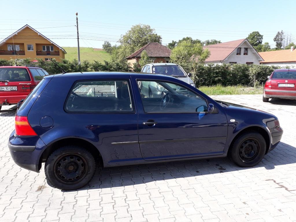 Stopuri Volkswagen Golf 4 2001 HATCHBACK 1.4