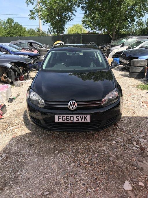 Stopuri Volkswagen Golf 6 2012 combi 1.6