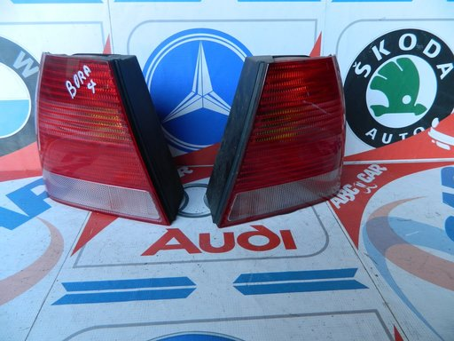 Stopuri VW Bora limuzina