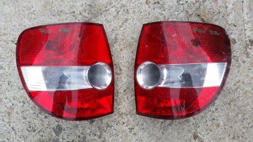 Stopuri VW Fox lampa stop stanga dreapta Fox