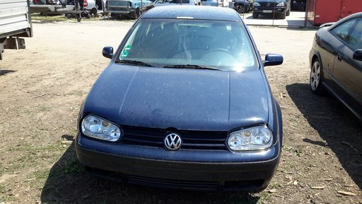 Stopuri VW Golf 4 1998 hatchback 1.4