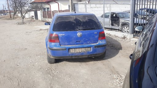 Stopuri VW Golf 4 2001 Hatchback 1.9 TDI
