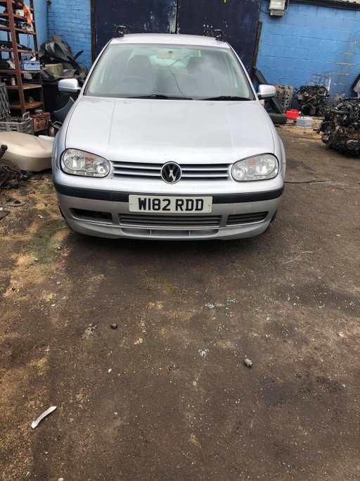 Stopuri VW Golf 4 2002 Hatchback 1.9 TDI