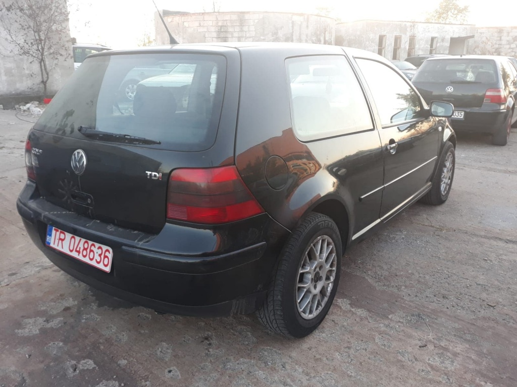 Stopuri VW Golf 4 2003 hatchback 1.9 tdi
