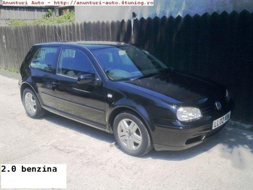 Stopuri vw golf 4 coupe
