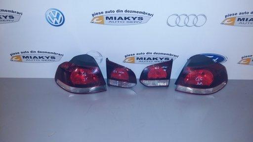Stopuri VW Golf 6 hatchback