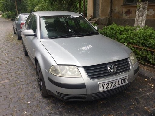 Stopuri VW Passat B5 2002 berlina 1.9 TDI 131cp
