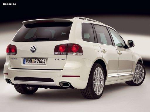 Stopuri VW Touareg 2.5TDI 2003-2008