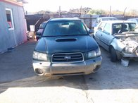 Subaru Forester dezmembrez