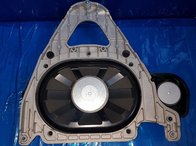 Subwoofer cod a2048204902 mercedes benz c-classe w204