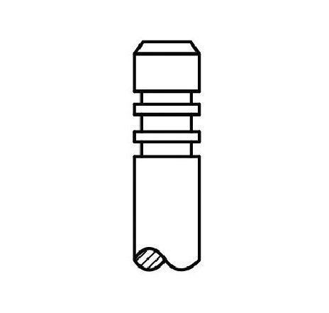 Supapa admisie VW EOS ( 1F7, 1F8 ) 03/2006 - 2018 - producator AE V94116 - 305457 - Piesa Noua