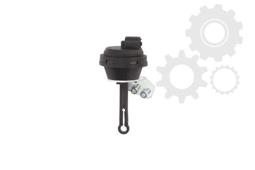 Supapa de control vacuum, EGR VW AUDI SEAT SKODA 1.9 TDI