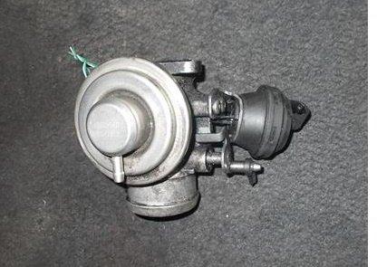 Supapa Egr AUDI A4 Avant (8E5, B6)1.9 TDI / AVB / 038131501G