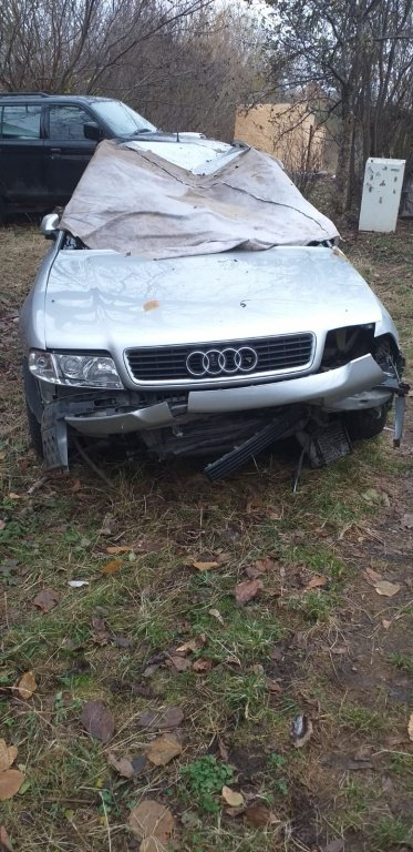 Supapa EGR Audi A4 B5 2000 combi 1,9 tdi