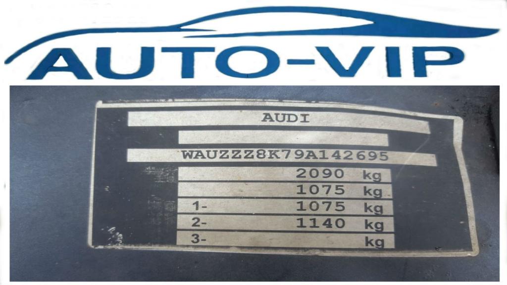Supapa EGR Audi A4 B8 2008 Avant 2.0tdi