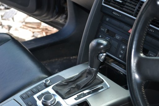 Supapa EGR Audi A6 4F C6 2007 BREAK 2.0 TDI