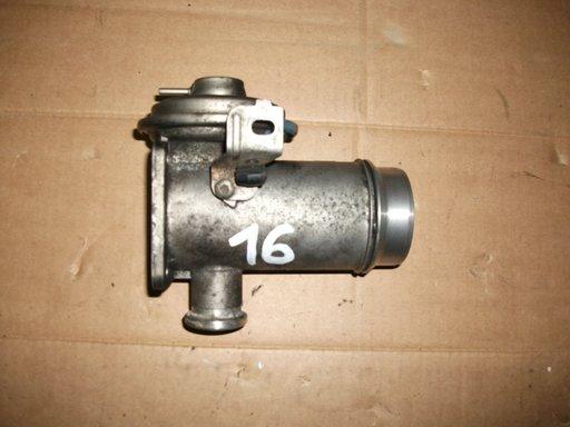 Supapa EGR BMW Seria 1 E81 E87 2.0 diesel, 163cp,