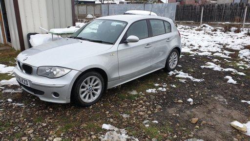 Supapa EGR BMW Seria 1 E81, E87 2005 Hatchback 2.0