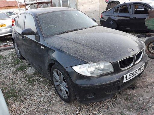 Supapa EGR BMW Seria 1 E81, E87 2006 Hatchback 2.0