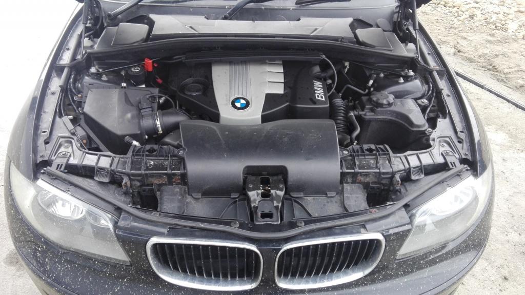 Supapa EGR BMW Seria 1 E81, E87 2007 Hatchback 2.0D