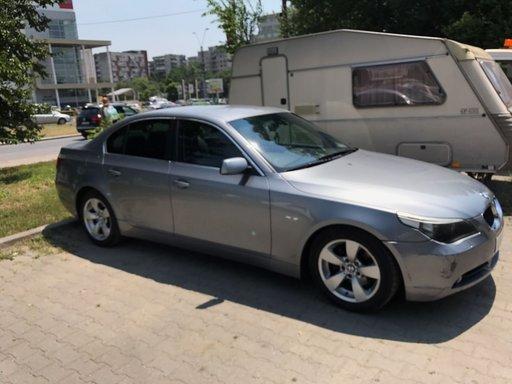 Supapa EGR BMW Seria 5 E60 2004 berlina 2.2