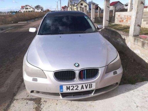 Supapa EGR BMW Seria 5 E60 2005 Berlina 3.0 D