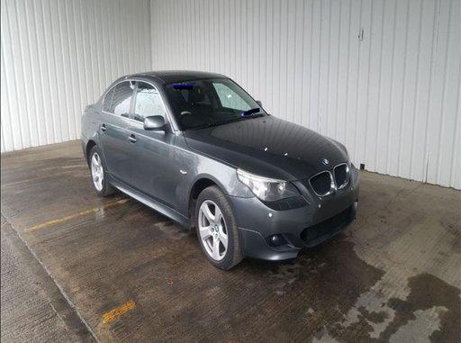 Supapa EGR BMW Seria 5 E60 2005 SEDANE 2.5 DIESEL
