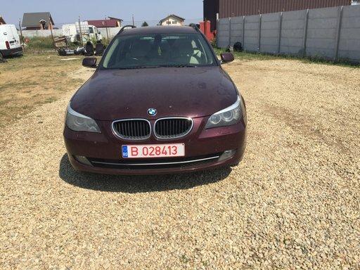 Supapa EGR BMW Seria 5 Touring E61 2008 break 2.0d-163cp
