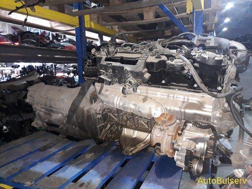 Supapa EGR BMW Seria 7 F01, F02 2010 SEDAN 3.0 D