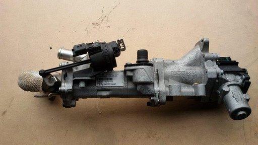 Supapa egr cod 9656911780 jaguar xf 2.2 diesel 224dt