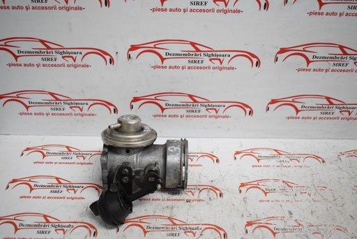 Supapa EGR cu clapeta 038129637L 1.9 TDI ASZ Audi A3 8L 514