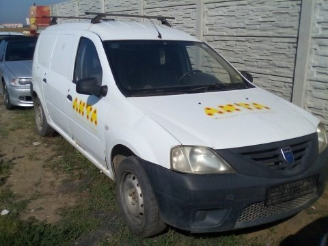 Supapa EGR Dacia Logan 2006 VAN 1.5 DCI EURO 3