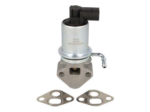 Supapa EGR ENGITECH VAG 036131503R - 036131503R Audi-Seat-Skoda-VW