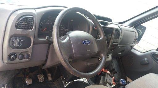 Supapa EGR Ford Transit 2004 duba 2.0 TDCI
