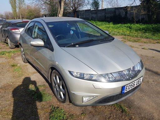 Supapa EGR Honda Civic 2007 Hatchback 2.2 I-CDTI