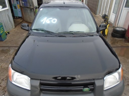 Supapa EGR Land Rover Freelander 2001 suv 1.8 16V