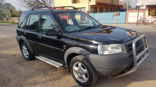 Supapa EGR Land Rover Freelander 2002 Jeep 1.8