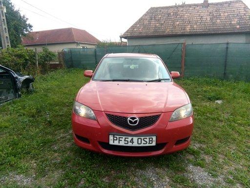 Supapa EGR Mazda 3 2004 Berlina 1.6 16v