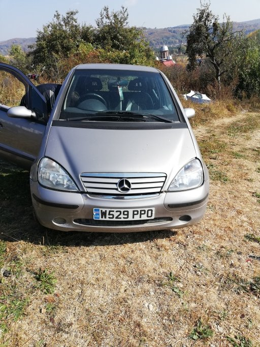 Supapa EGR Mercedes A-CLASS W168 1999 Hatchback 1.7 diesel