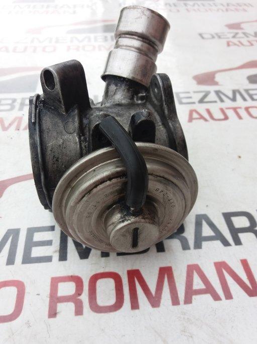 Supapa EGR Mercedes Benz ML270 W163 2004 cod:A6110