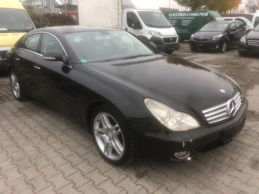 Supapa EGR Mercedes CLS W219 2006 cupe 3500