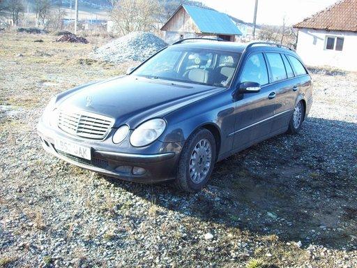 Supapa EGR Mercedes E-CLASS W211 2004 combi 3.2