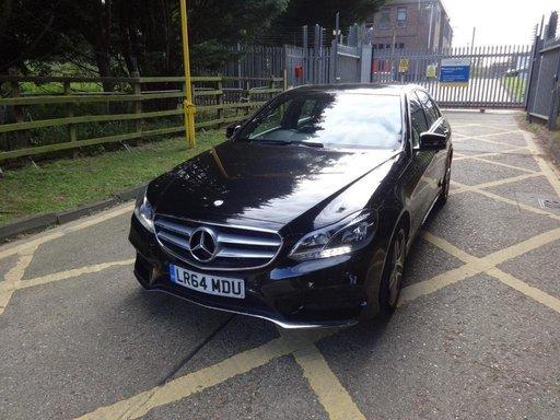 Supapa EGR Mercedes E-CLASS W212 2014 LIMUZINA 2.2