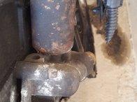 Supapa egr opel corsa, agila 1.0,1.2 benzina